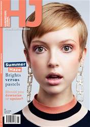 Hairdressers Journal issue June 2018