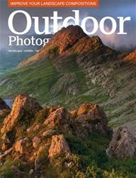 Outdoor Photography issue July 2018
