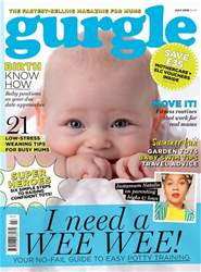 Gurgle issue Jul-18