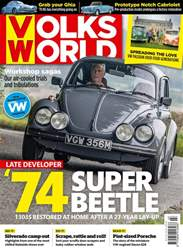 Volksworld issue July 2018