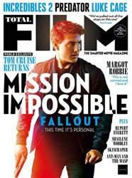 Total Film issue July 2018