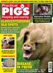 Practical Pigs issue Summer 2018