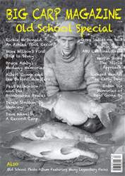 Big Carp Magazine issue Big Carp 263
