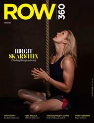 Row360 issue Issue 22 – Apr | May 2018