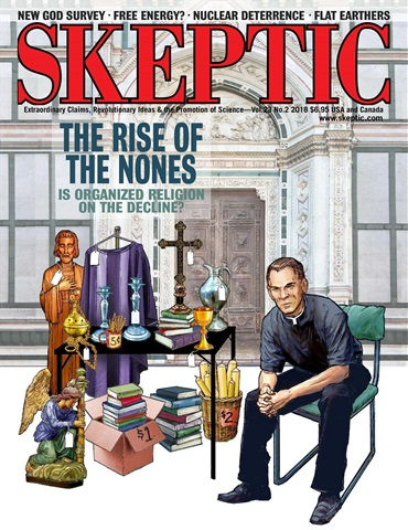 Skeptic issue 23.2