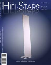HiFi Stars Magazin issue HiFi-Stars 39