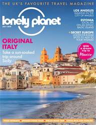 Lonely Planet Traveller (UK) issue July 2018