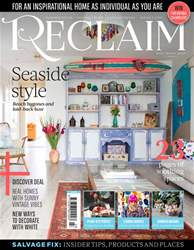 Reclaim issue Issue 27