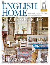 The English Home issue July 2018