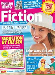 Womans Weekly Fiction Special issue July 2018
