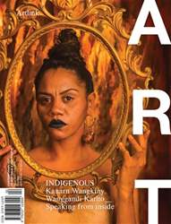 Artlink Magazine issue Issue 38:2 | June 2018
