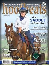 Hoofbeats issue Jun/Jul 2018