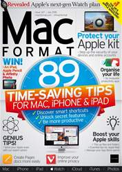 MacFormat issue July 2018