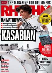 Rhythm issue July 2018