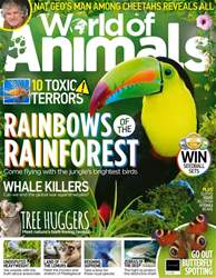 World of Animals issue Issue 60
