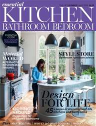 Essential Kitchen Bathroom Bedroom issue Jul-18