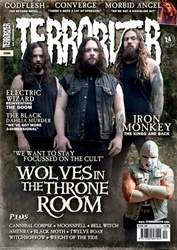 Terrorizer 286 issue Terrorizer 286