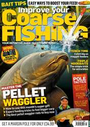 Improve Your Coarse Fishing issue Issue 338
