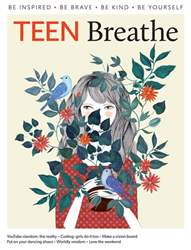 Teen Breathe issue TB006