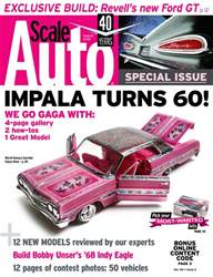 Scale Auto issue August 2018
