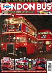London Bus Vol 5 issue London Bus Vol 5