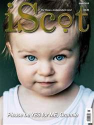 iScot Magazine issue June 2018