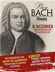 Play Bach issue Play Bach