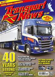 Transport News issue Jul-18