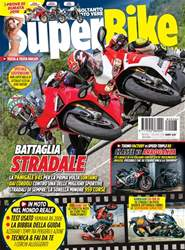 Superbike Italia issue Giugno 2018