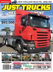 JUST TRUCKS issue 18-12
