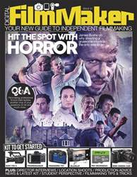 Digital FilmMaker issue DFM issue 57