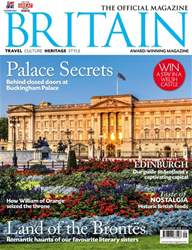 Britain issue July/August 2018