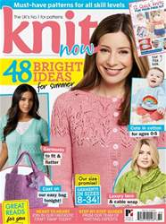 Knit Now issue Issue 89