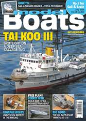 Model Boats issue Jul-18