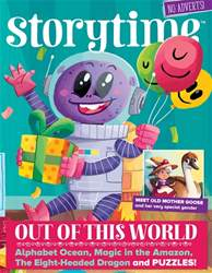 Storytime issue Issue 46