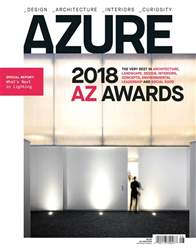 AZURE issue July/Aug 2018