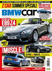 BMW Car issue July 2018