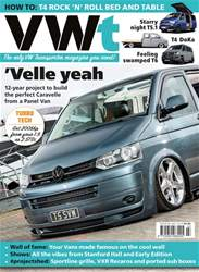 VWt Magazine issue July 2018