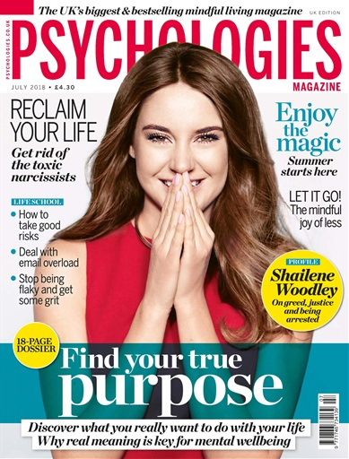 Psychologies Digital Issue
