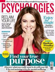 Psychologies issue No. 156