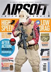 Airsoft International issue Vol 14 iss 2
