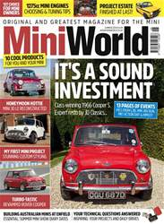 Mini World issue Summer 2018