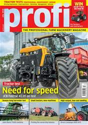 Profi International issue July 2018