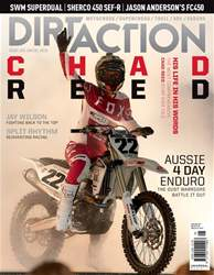 Dirt Action issue Issue#223 June 2018