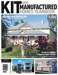 Kit Homes Yearbook issue Kit Homes Yearbook