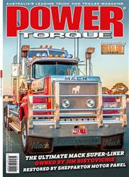 PowerTorque issue June/July 18