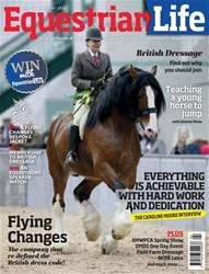 Equestrian Life Apr 2018 issue Equestrian Life Apr 2018