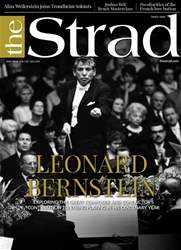 The Strad issue July 2018