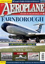 Aeroplane issue   July 2018