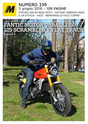 Moto.it Magazine Numero 339 issue Moto.it Magazine Numero 339